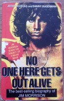 Picture of No One Here Gets Out Alive Book Cover