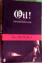 Picture of Oil book cover