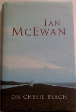 Picture of On Chesil Beach Book Cover