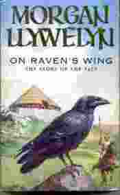 On Ravens Wing Pb book cover