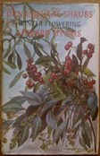 Picture of Ornamental Shrubs Book Cover