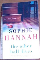 Picture of The Other Half Lives Book Cover