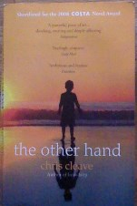 Picture of The Other Hand book cover
