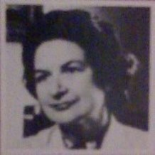 Picture of P D James
