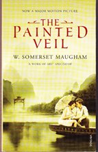 Picture of The Painted Veil book cover
