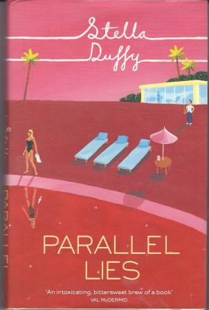 Picture of Parallel Lies book cover