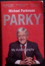Picture of Parky My Autobiography Book Cover