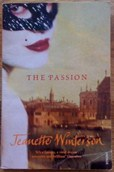 Picture of The Passion book cover