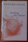 Picture of Peeling the Onion book cover