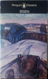 Picture of Peer Gynt Book Cover