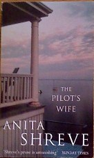 Picture of The Pilot's Wife book cover