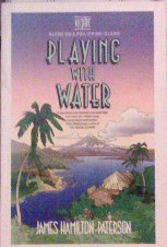 Picture of Playing With Water Book Cover