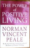 Picture of The Power of Positive Living Book Cover