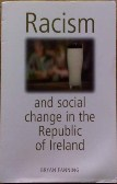 Picture of Racism and Social Change in the Republic of Ireland Book Cover