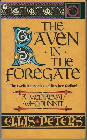 Picture of The Raven in the Foregate Book Cover