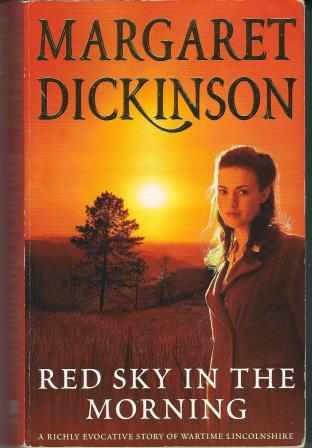 Picture of Red Sky in the Morning book cover