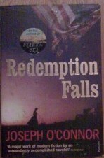 Picture of Redemption Falls Book Cover