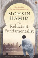 Picture of Reluctant Fundamentalist book cover