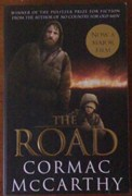 Picture of The Road Film Tie-In Book Cover
