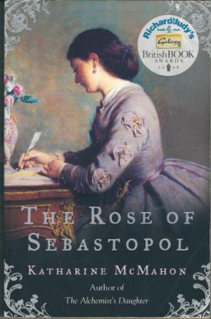 Picture of The Rose of Sebastopol Book Cover