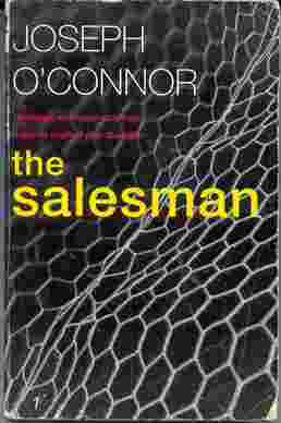 Picture of The Salesman Book Cover