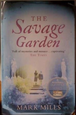 Picture of The Savage Garden book cover