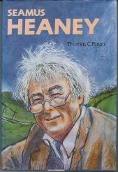 Picture of Seamus Heaney Book Cover