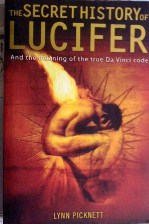 Picture of The Secret History of Lucifer Book Cover
