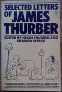 Picture of Selected Letters of James Thurber book cover