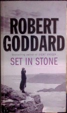Picture of Set in Stone Book Cover
