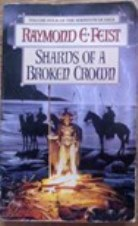 Picture of Shards of a Broken Crown Book Cover