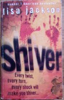 Picture of Shiver book cover