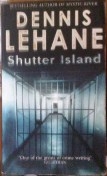 Picture of Shutter Island book cover