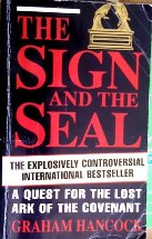 Picture of The Sign and the Seal Book Cover