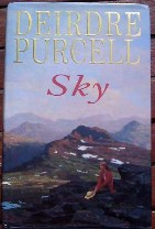 Picture of Sky Book Cover
