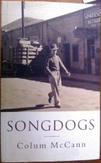 Picture of Songdogs Book Cover