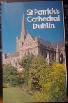 Picture of St Patricks Cathedral Dublin Book Cover