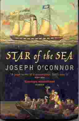 Picture of The Star of the Sea Book Cover