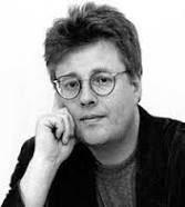 Picture of Stieg Larsson