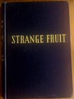 Picture of Strange Fruit book cover