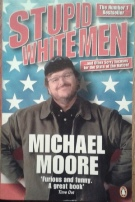 Picture of Stupid White Men Book Cover