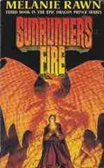 Picture of Sunrunner's Fire Book Cover