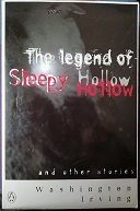 Picture of The Legend of Sleepy Hollow Book Cover