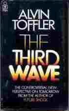 Picture of The Third Wave Book Cover