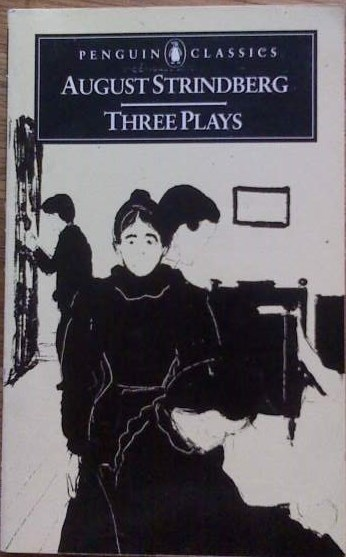 Picture of Three Plays Book Cover