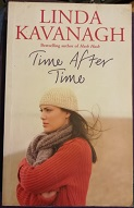 Picture of Time After Time book cover