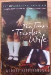 Picture of The Time Traveler's Wife book cover