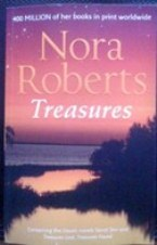 Picture of Treasures Book Cover