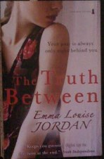 Picture of The Truth Between book cover