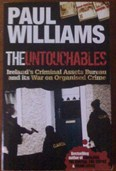 Picture of The Untouchables Book Cover